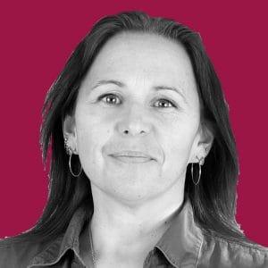 Marie Parson