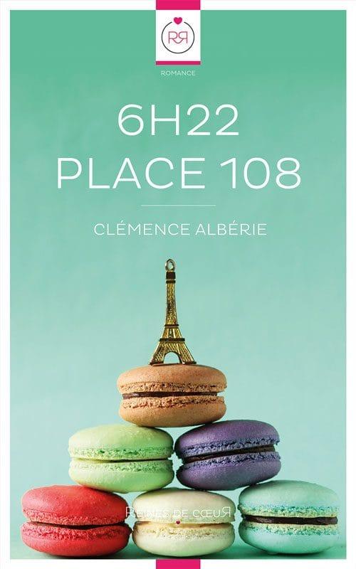 6h22 Place 108 de Clémence Albérie