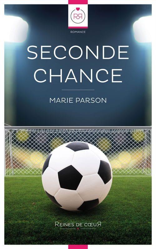 Seconde Chance de Marie Parson