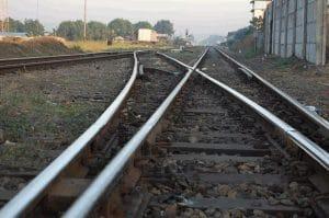 Gare - Train