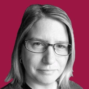 Virginie Rousseau