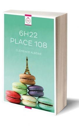 6h22 place 108 clemence alberie - format papier
