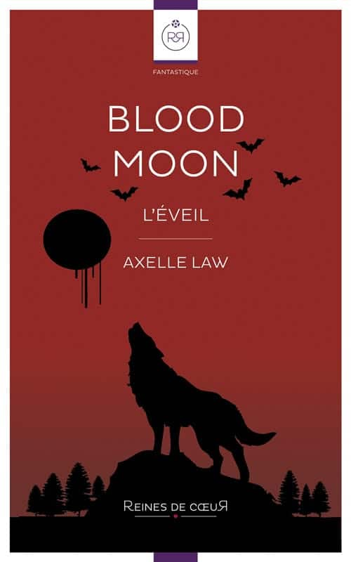 Blood Moon : L'Eveil