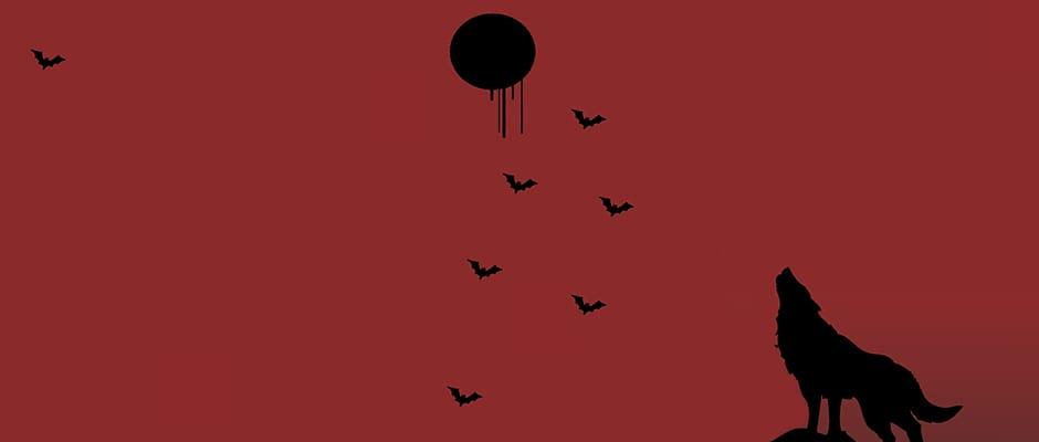 Blood Moon L'éveil