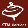 KTM Editions - Editeur LGBT