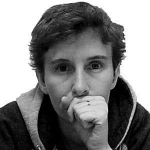 Sylvie Géroux Noir et Blanc