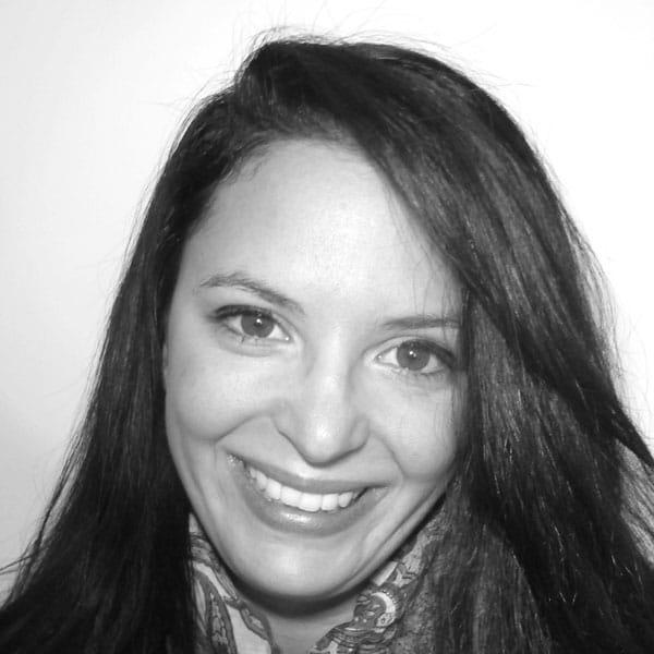 Aurelie Spiaggia - Auteure