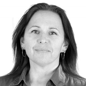 Marie Parson - Auteure