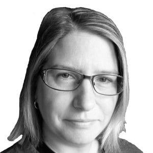 Virginie Rousseau - Auteure