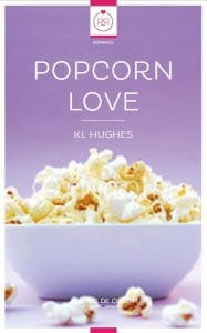 couvertures de livres lesbiens - Popcorn Love version alternative