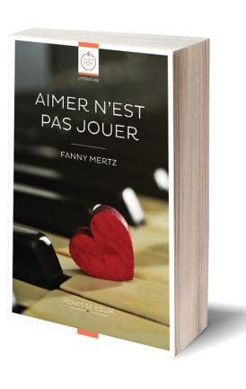 Aimer n'est pas Jouer - Fanny Mertz en 3D