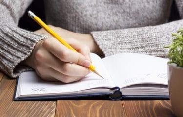 Pourquoi ecrire livre