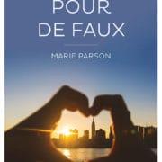 Pour de Faux Marie Parson