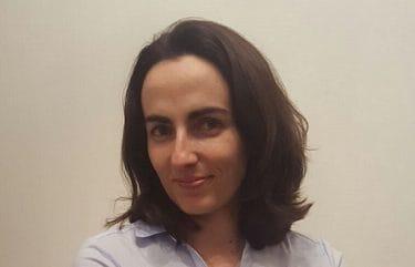 Johanna David