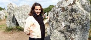 Interview décalée de Johanna David