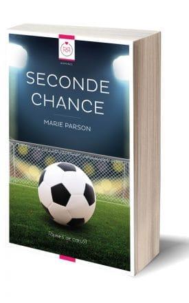 Seconde Chance - Marie Parson 3D Format Papier