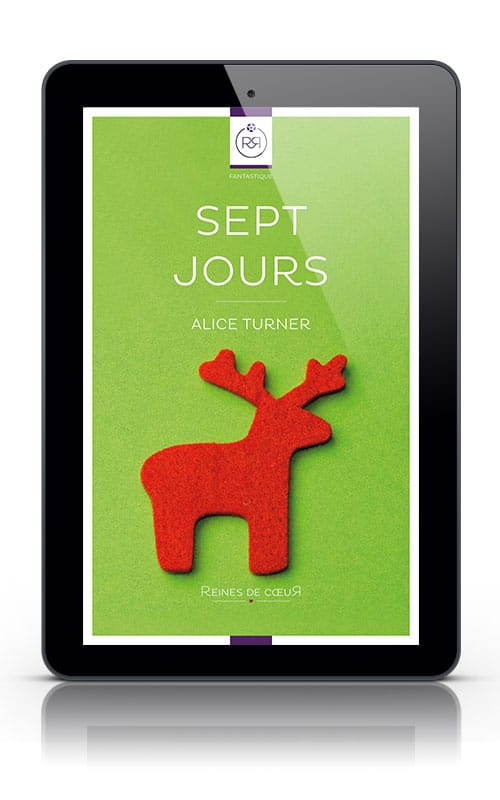 Sept Jours Alice Turner Tablette