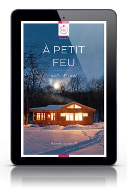 A Petit Feu Axelle Law Tablette