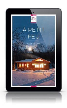 A Petit Feu Axelle Law Tablette