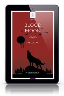 blood moon eveil axelle law tablette