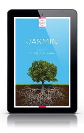 Jasmin Aurelie Spiaggia Tablette