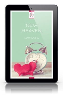 New Heaven Lena Clarke Tablette