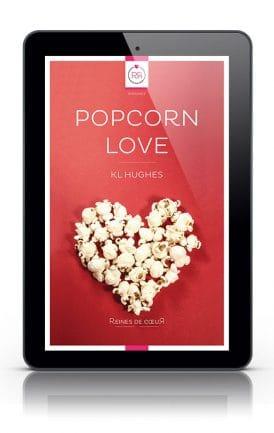 Popcorn Love KL Hughes Tablette