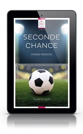 Seconde Chance Marie Parson Tablette
