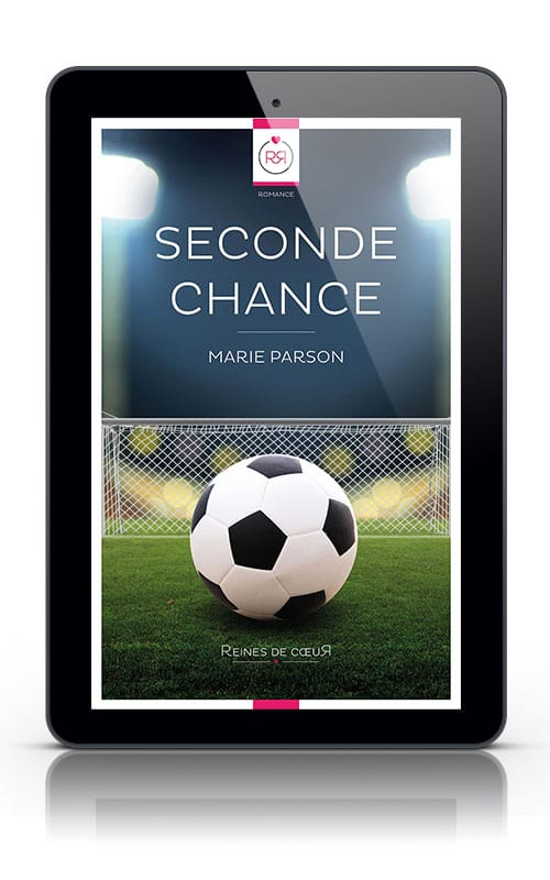 Seconde Chance Marie Parson Tablette
