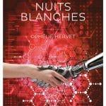 top romans lesbiens 2019 - Nuits Blanches Ophélie Hervet