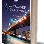 Liste livres lesbiens - A La Croisee des Chemins - Eija Jimenez - Format Papier 3D