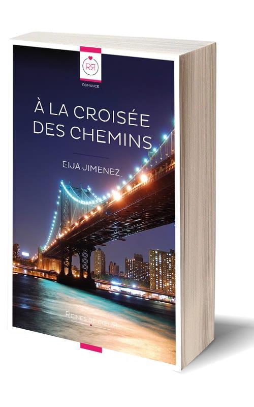 A La Croisee des Chemins - Eija Jimenez - Format Papier 3D
