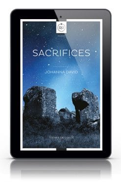 Sacrifices Johanna David Tablette