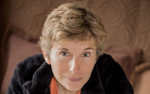 Sylvie Géroux décalée