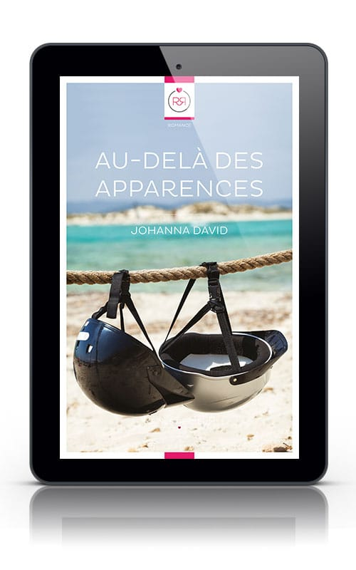 Au-delà des Apparences de Johanna David (version Tablette)