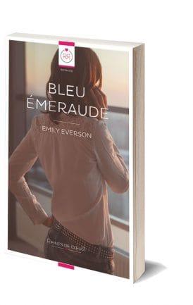 Bleu Emeraude d'Emily Everson (Version 3D)