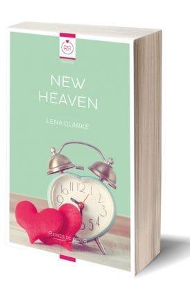 New Heaven - Lena Clarke 3D Format Papier