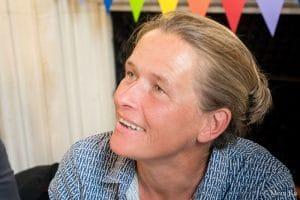 Fanny Mertz - Interview pour les Portes d'Ys