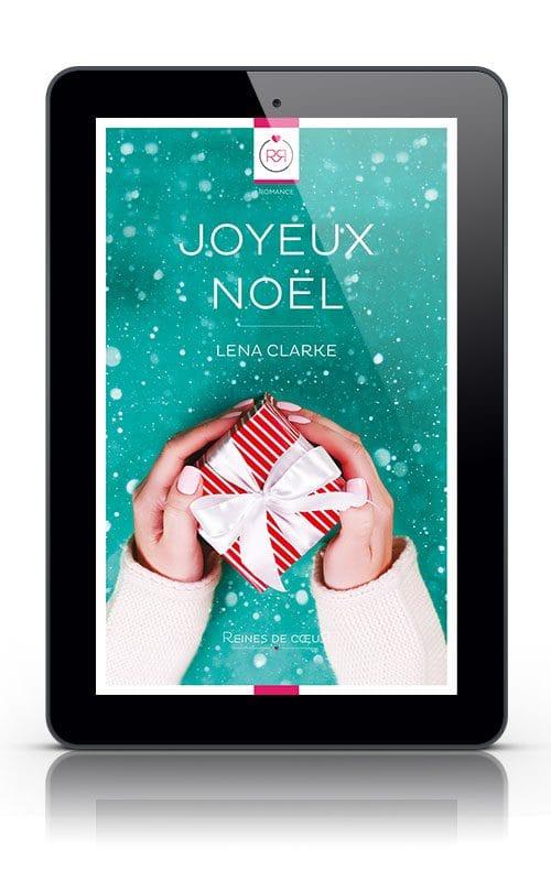 Joyeux Noël de Lena Clarke (histoire lesbienne gratuite)