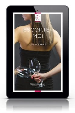 Escorte-moi de Lena Clarke - Version Tablette