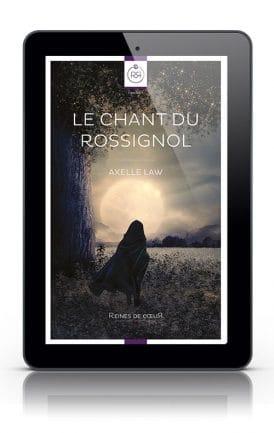 Le chant du Rossignol - Axelle Law pdf, epub, mobi gratuits