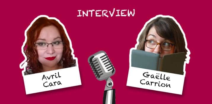 interview fondatrice r2c gaëlle carrion
