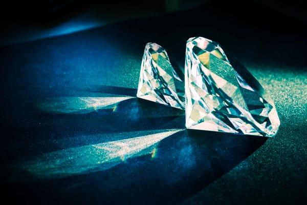 Image Originale - Plus qu'un Diamant