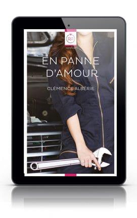 Romance Lesbienne Gratuite - En Panne d'Amour de Clémence Albérie