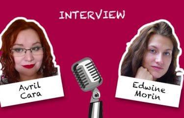 Interview Edwine Morin