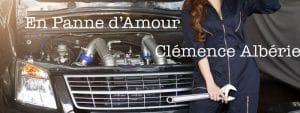 Romance F/F gratuite En Panne d'Amour de Clémence Albérie