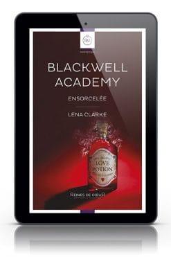Blackwell Academy - Ensorcelée - Episode 1 - Lena Clarke