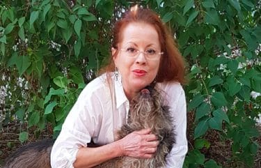 Patricia Nandes Interview Décalée