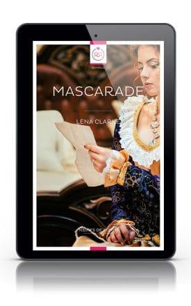 Mascarade de Lena Clarke - Version Tablette