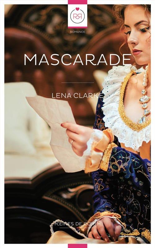 Mascarade de Lena Clarke - Version Web